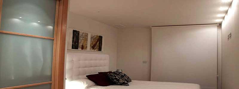 Illuminazione camera da letto consigli e luci per la camera for Rendere accogliente camera da letto