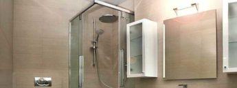 applique per illuminazione specchio del bagno