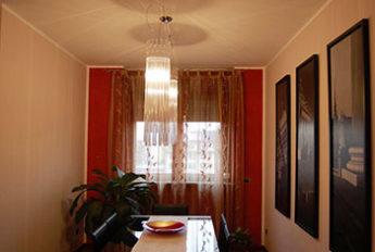 illuminazione realizzata da Luxart ingrosso lampadari a Torino