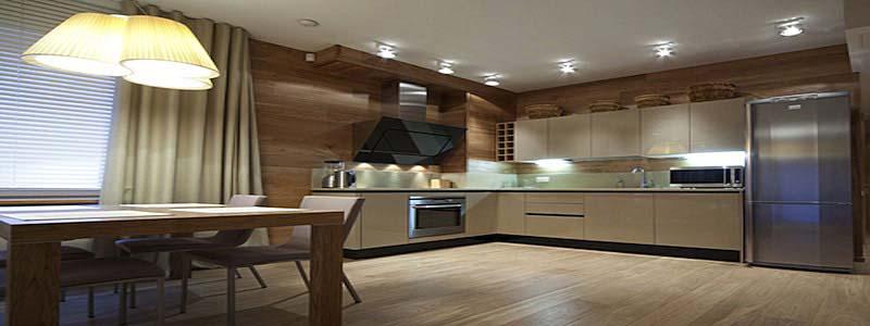 Illuminazione per Cucina - Consigli e Lampade per una Luce corretta