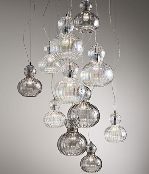 Luxart vendita lampadari Torino