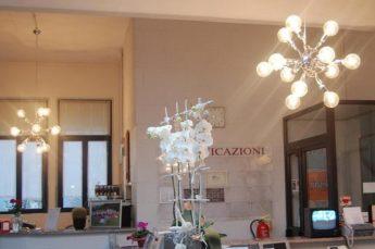 lampadari-Rossini-in-una-palestra