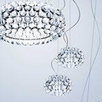 lampada di design Caboche di Foscarini